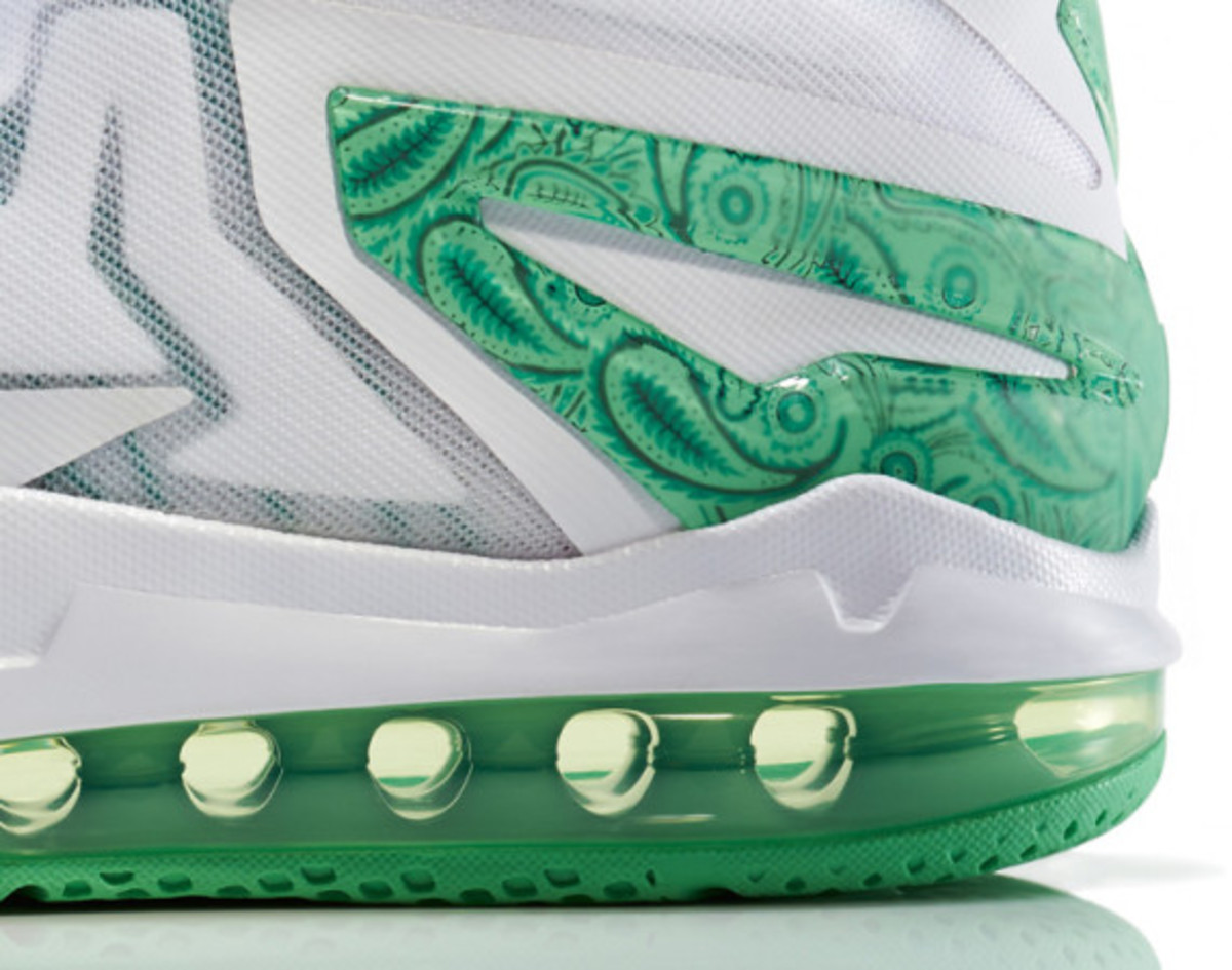 Nike LeBron 11 Low Easter | Officially Unveiled - 8