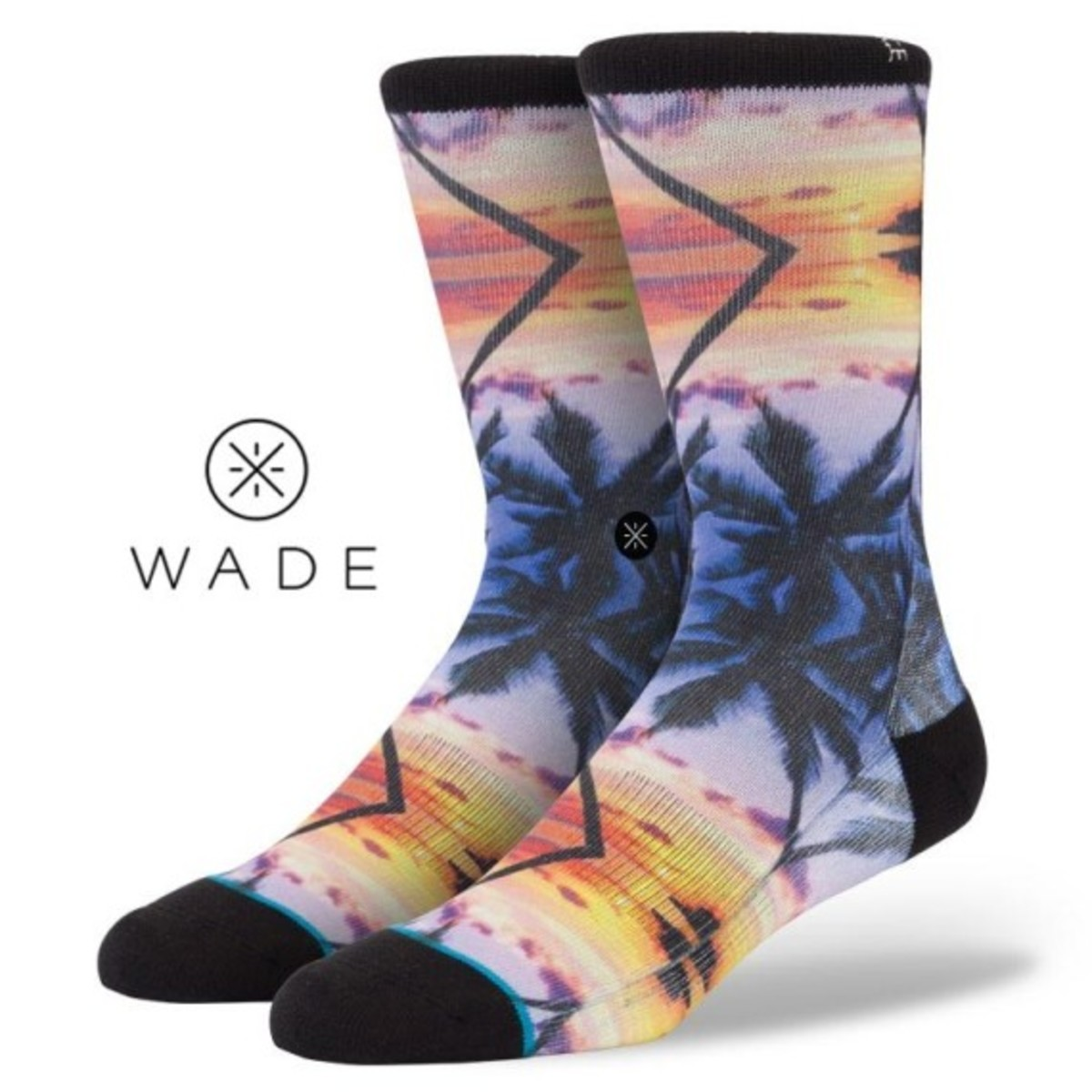 Dwyane Wade x Stance Socks – Summer 2014 Collection - 2