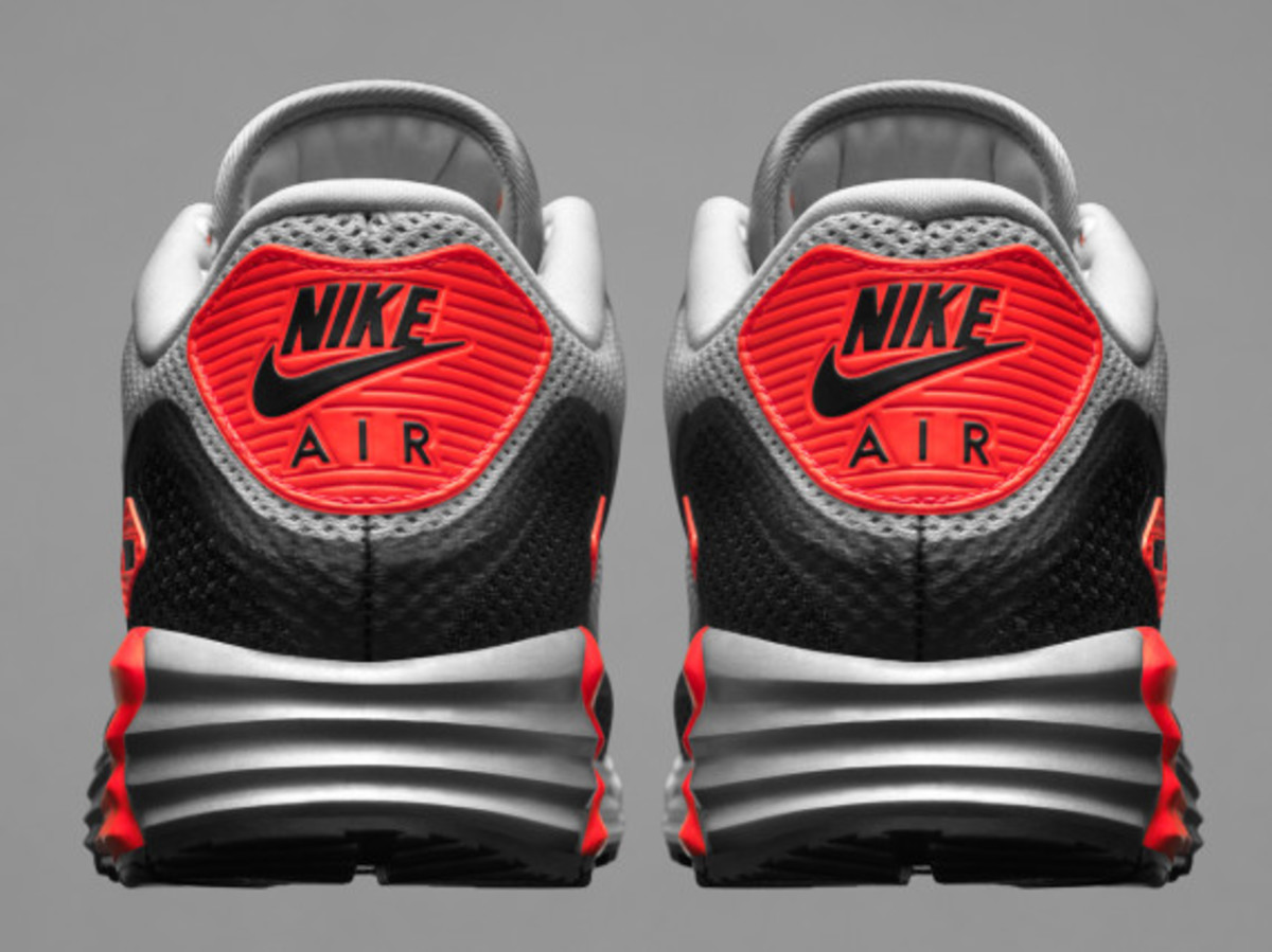Nike Air Max Lunar90 - Officially Unveiled - 6