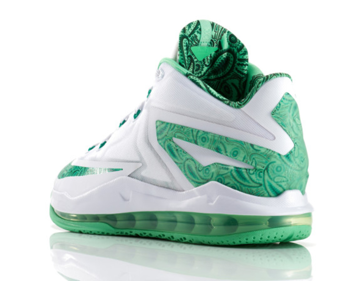 Nike LeBron 11 Low Easter | Officially Unveiled - 3