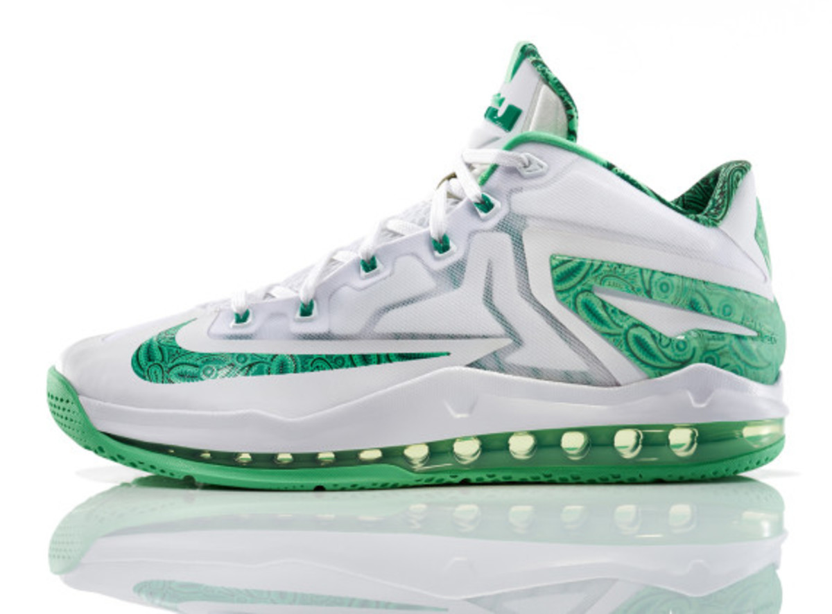 Nike LeBron 11 Low Easter | Officially Unveiled - 2