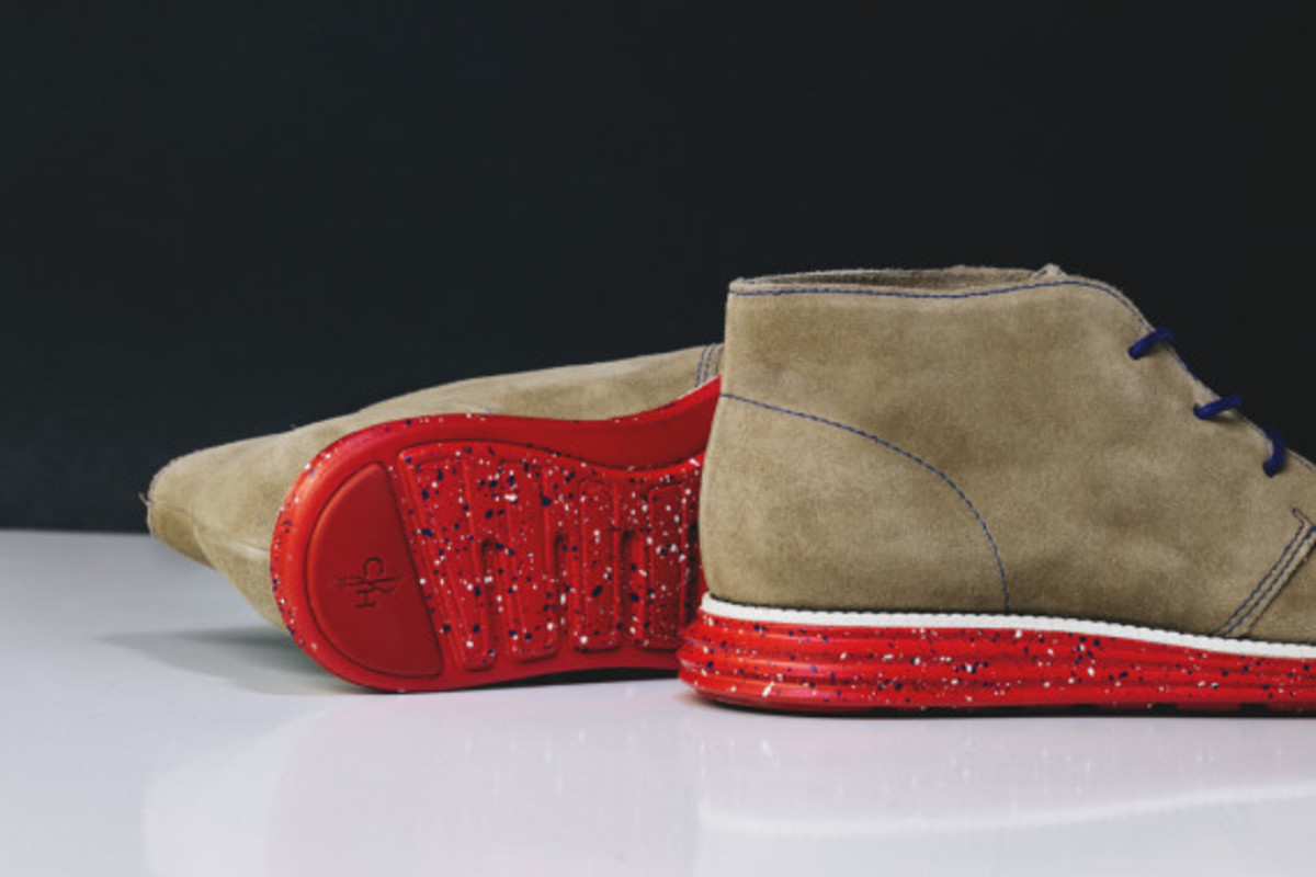 "Cole Haan LunarGrand - ""4th Of July"" Pack - 10"