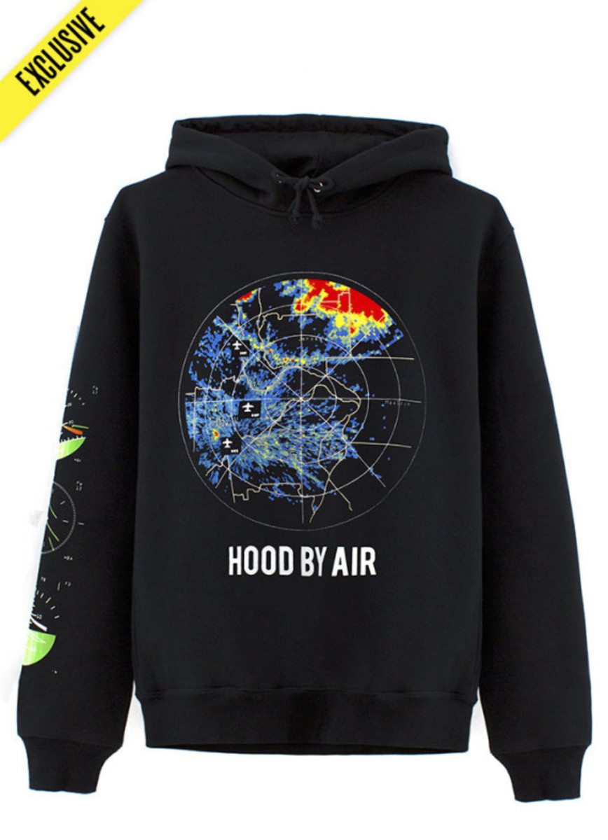 HOOD BY AIR - VFILES Exclusive Collection - 5