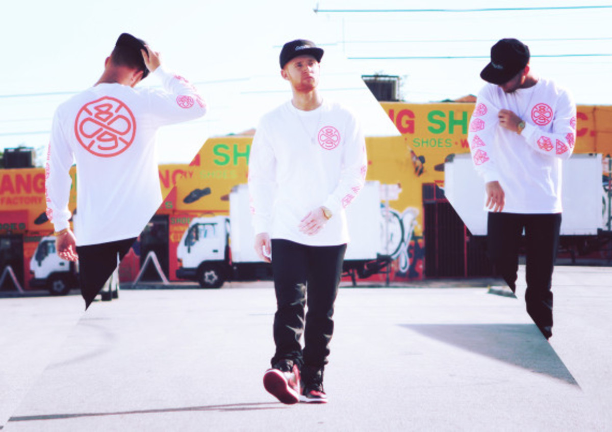 """8&9 Clothing - """"Infinite Supply"""" 2014 Collection Lookbook - 10"""