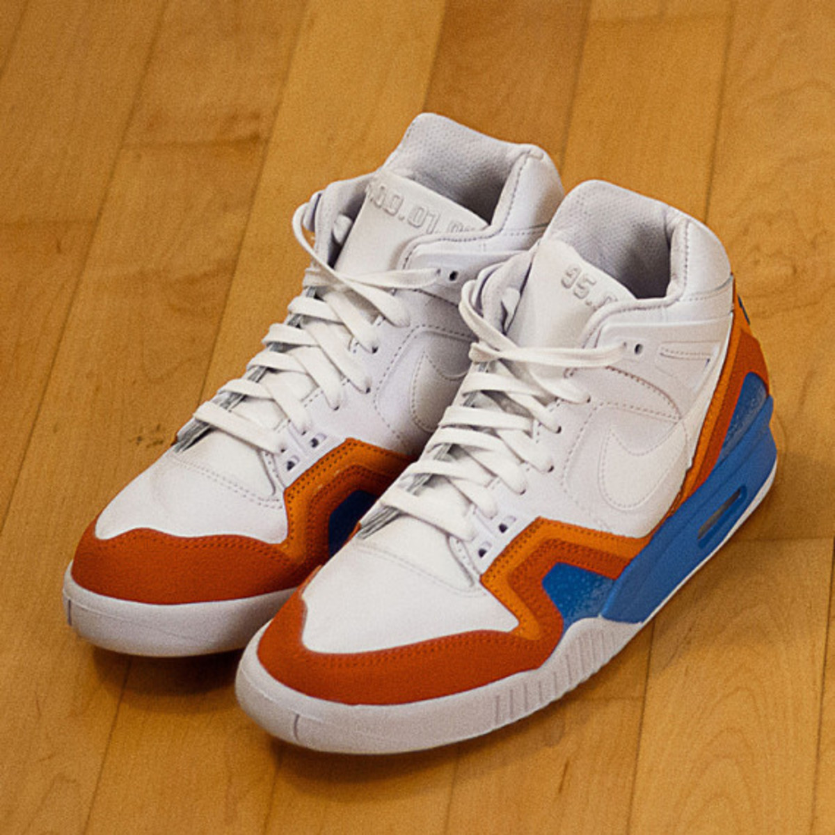 "Nike Air Tech Challenge II SP - ""Australian Open"" - 6"