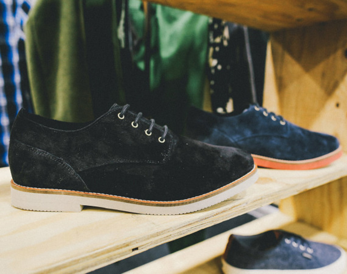 Pointer - Fall/Winter 2014 Collection | Preview - 15