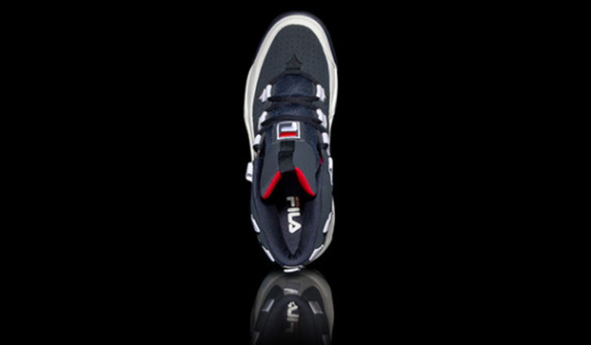FILA 95 OG Colorway Pack - January 2014 Releases - 10