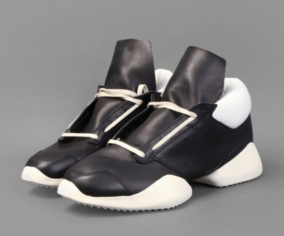 adidas by Rick Owens - Sneaker Collection | Available Now - 16