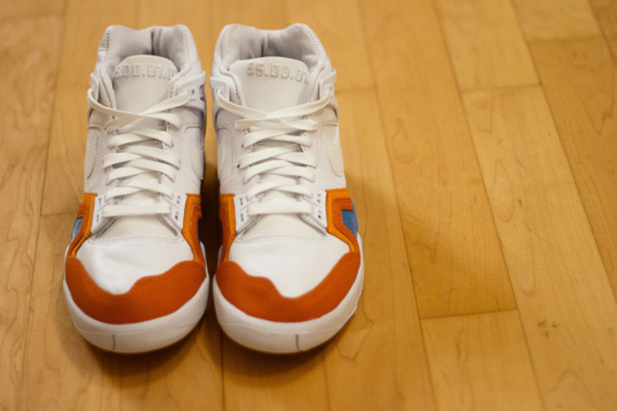 "Nike Air Tech Challenge II SP - ""Australian Open"" - 11"