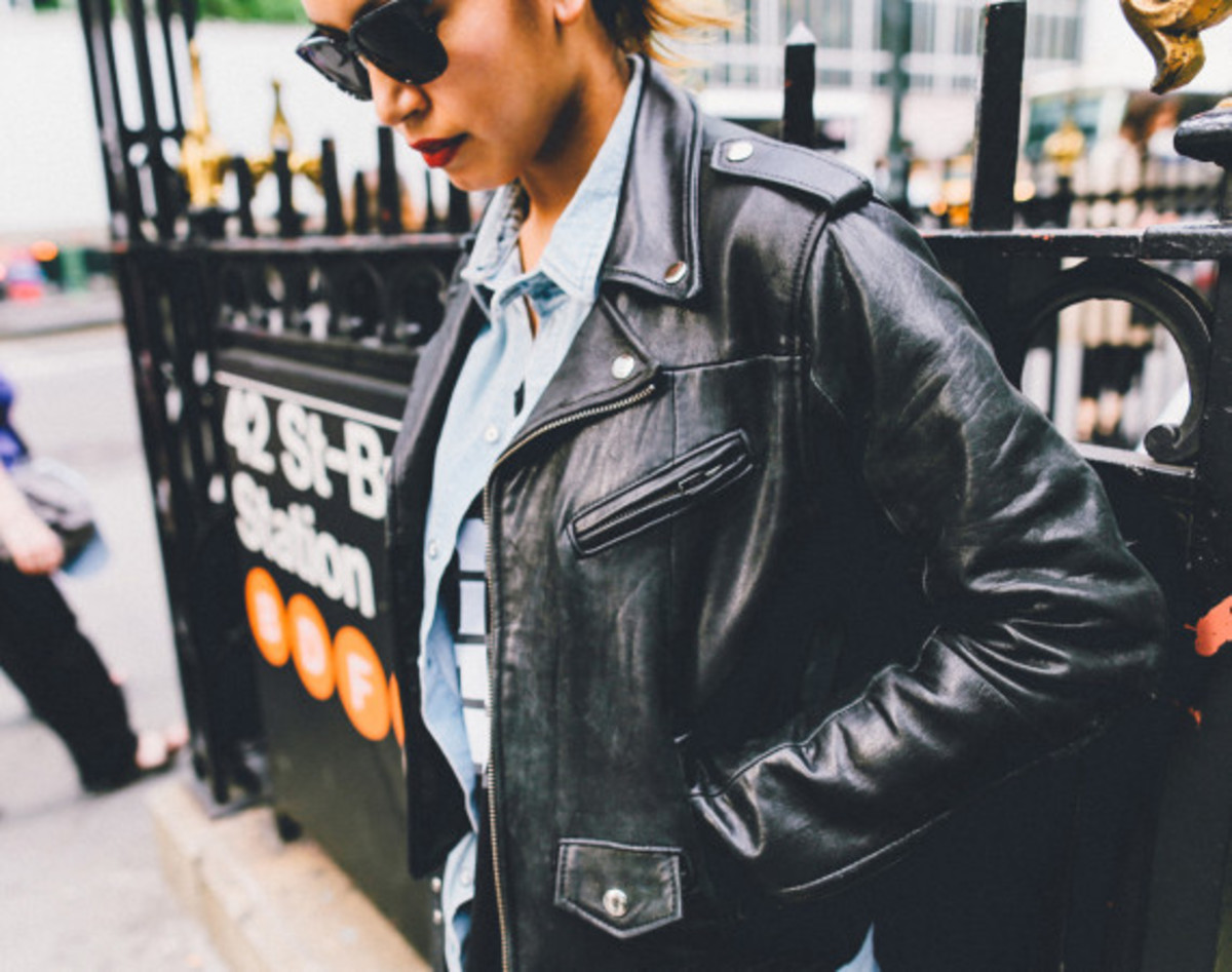 The Style of Anna Sian | New York, USA - 2
