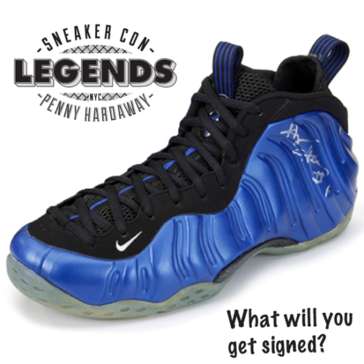Sneaker Con New York City – December 6th, 2014 | Event Reminder - 7