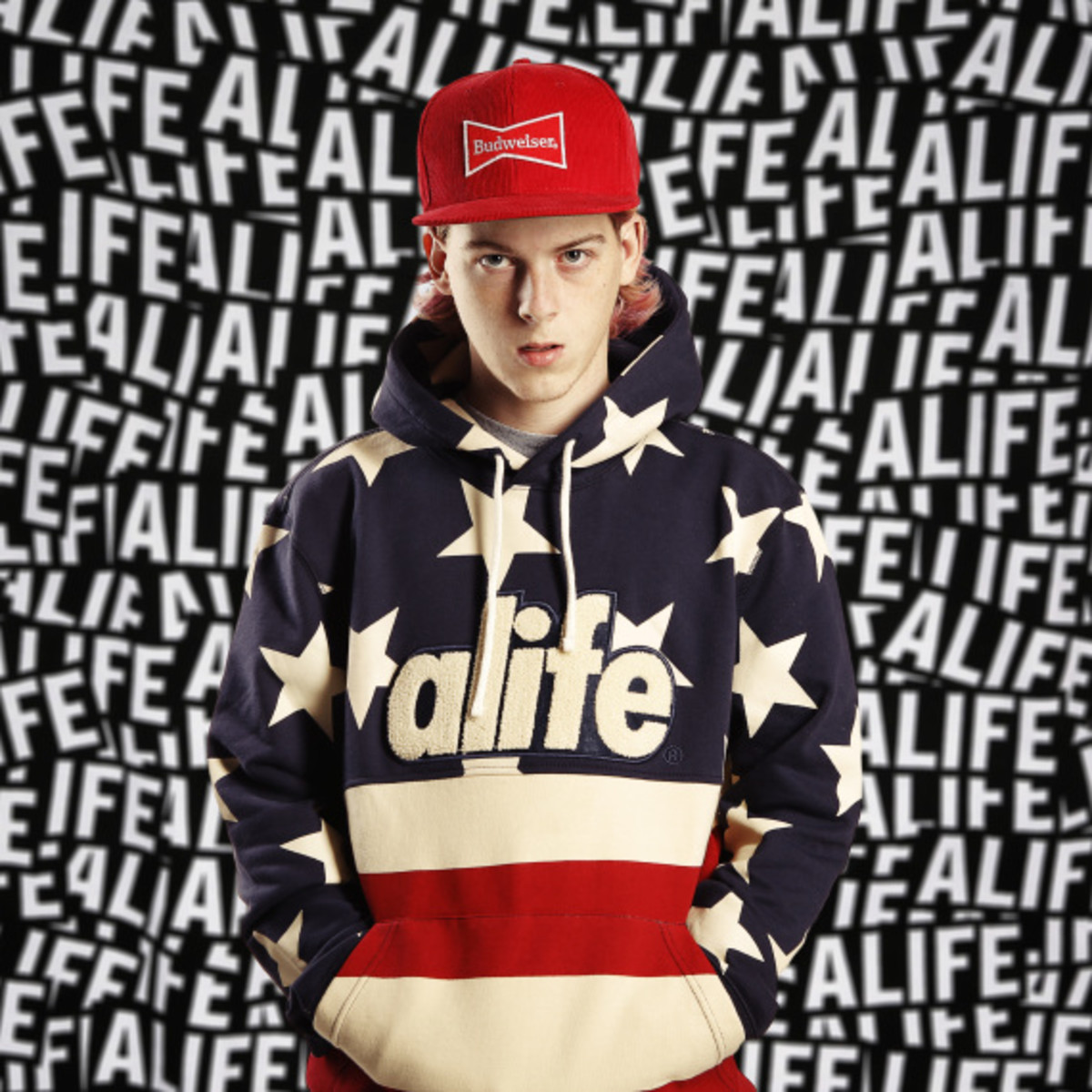 ALIFE - Holiday 2014 Collection Lookbook - 7