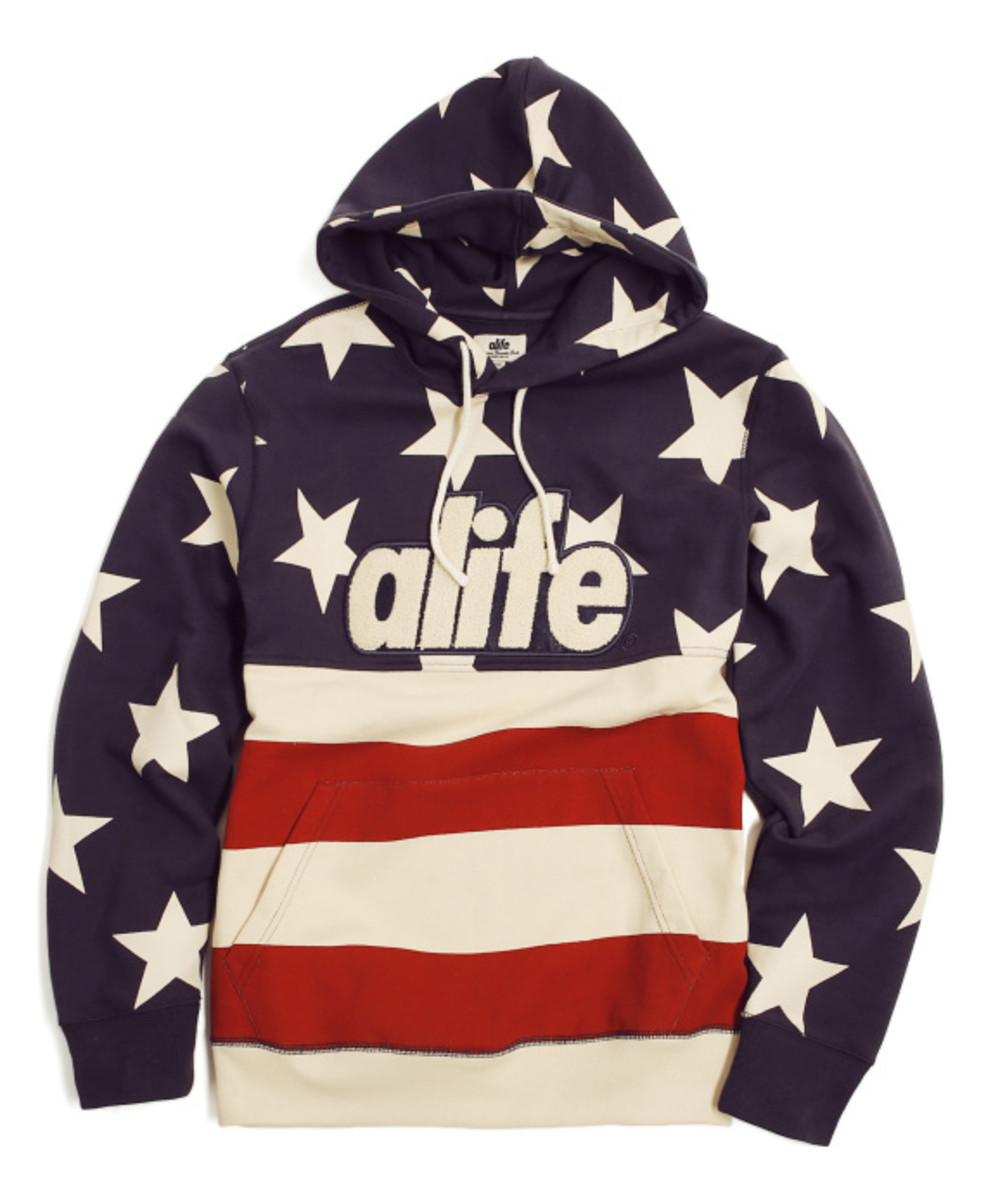 ALIFE - Holiday 2014 Collection Lookbook - 11