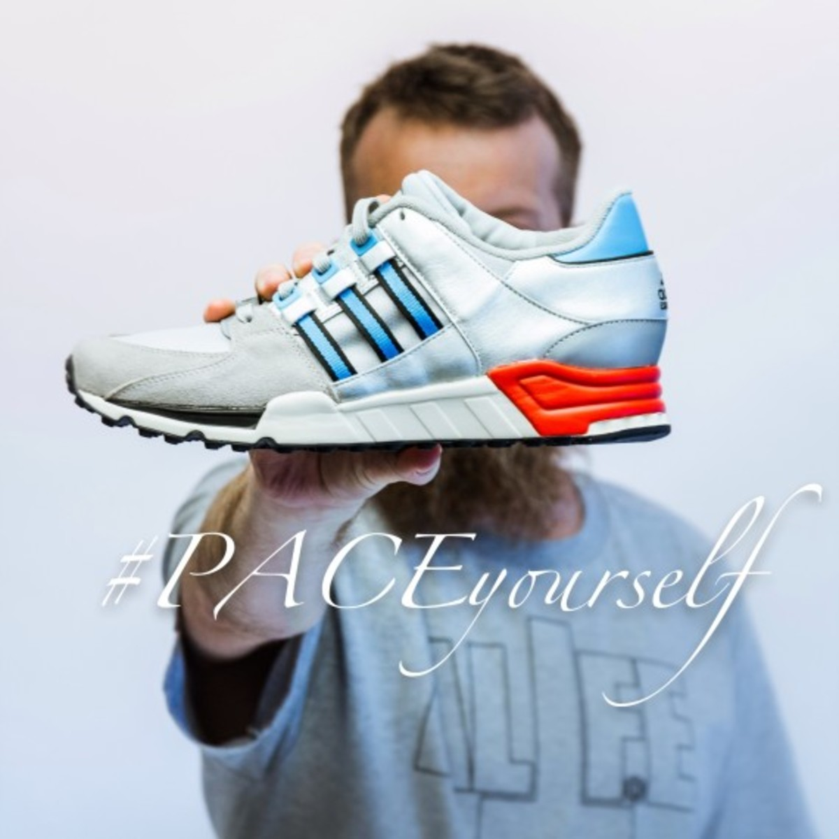 "Packer Shoes x adidas Originals EQT Running Support 93 ""Micropacer"" - #PaceYourself Campaign - 9"
