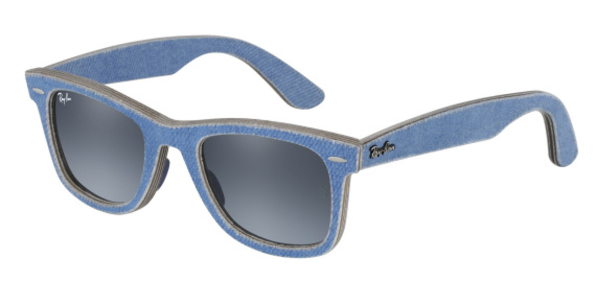 Ray-Ban Wayfarer Sunglasses - Denim Pack - 6