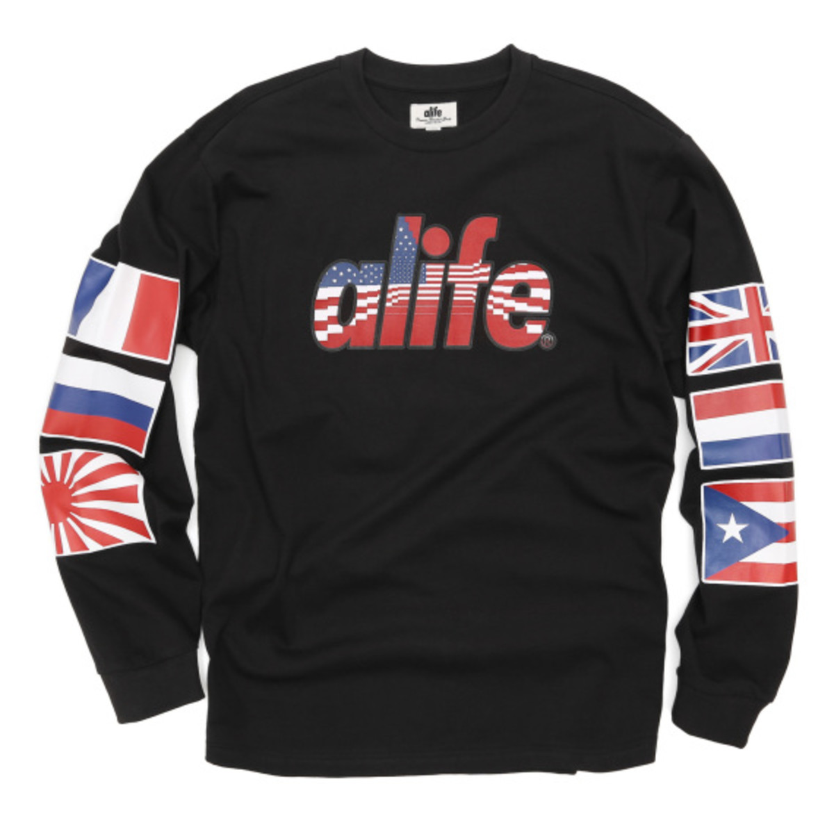 ALIFE - Holiday 2014 Collection Lookbook - 22