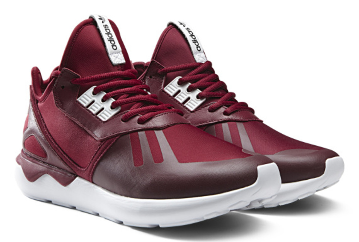 adidas Originals Tubular Runner - Fall/Winter 2014 - 19