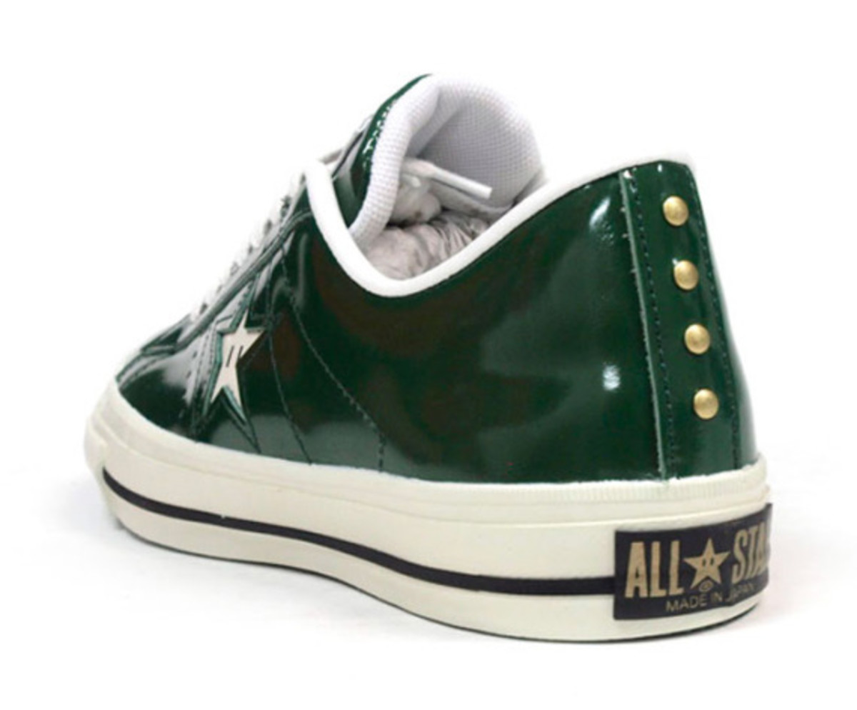 Super Mario Bros. x CONVERSE One Star Ox – 2014 Edition   Another Look - 10