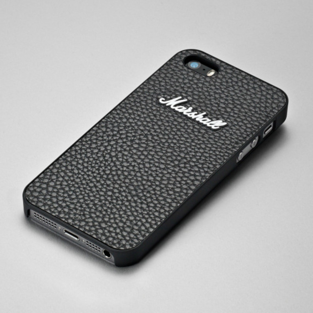 Marshall Phone Case - For Apple iPhone 5/5S & Samsung Galaxy S4 - 5