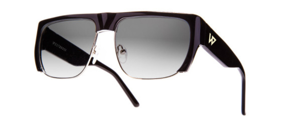 Westbrook Frames by Russell Westbrook - Sunglasses Collection | Available Now - 32