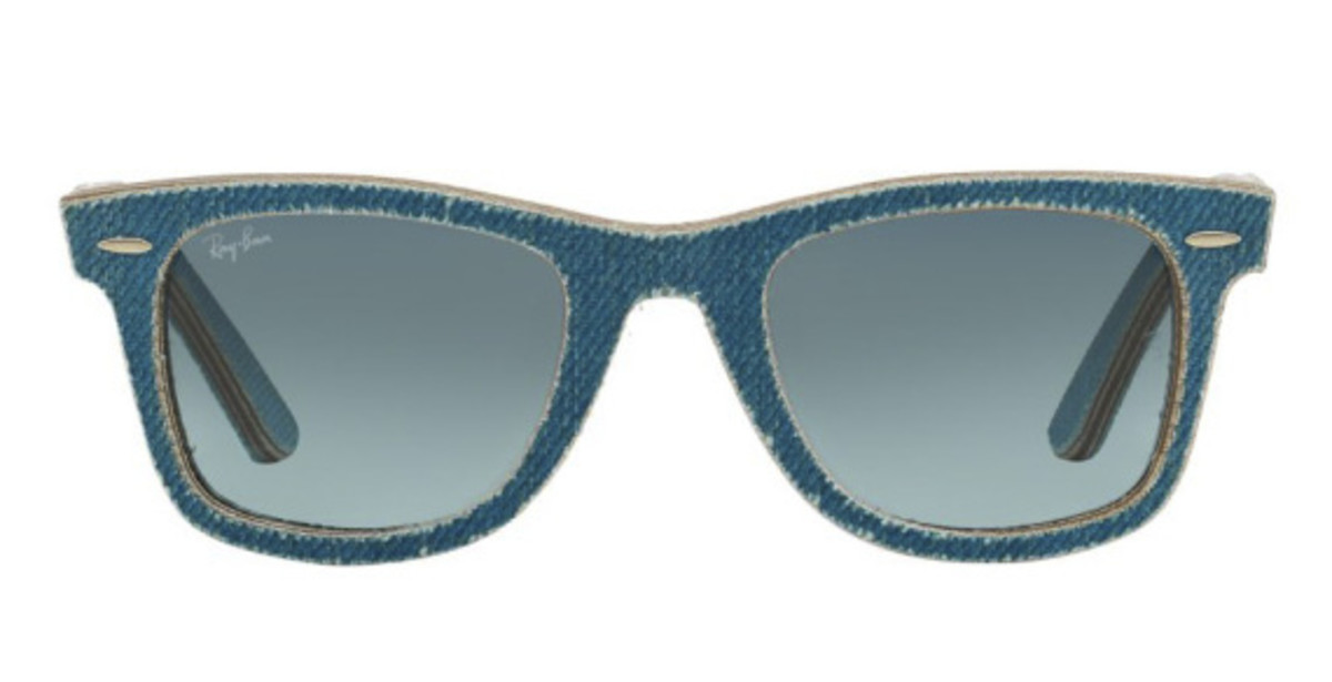 Ray-Ban Wayfarer Sunglasses - Denim Pack - 5