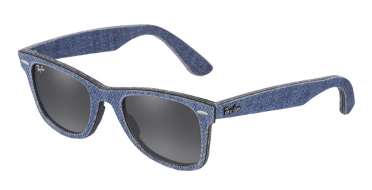 Ray-Ban Wayfarer Sunglasses - Denim Pack - 4