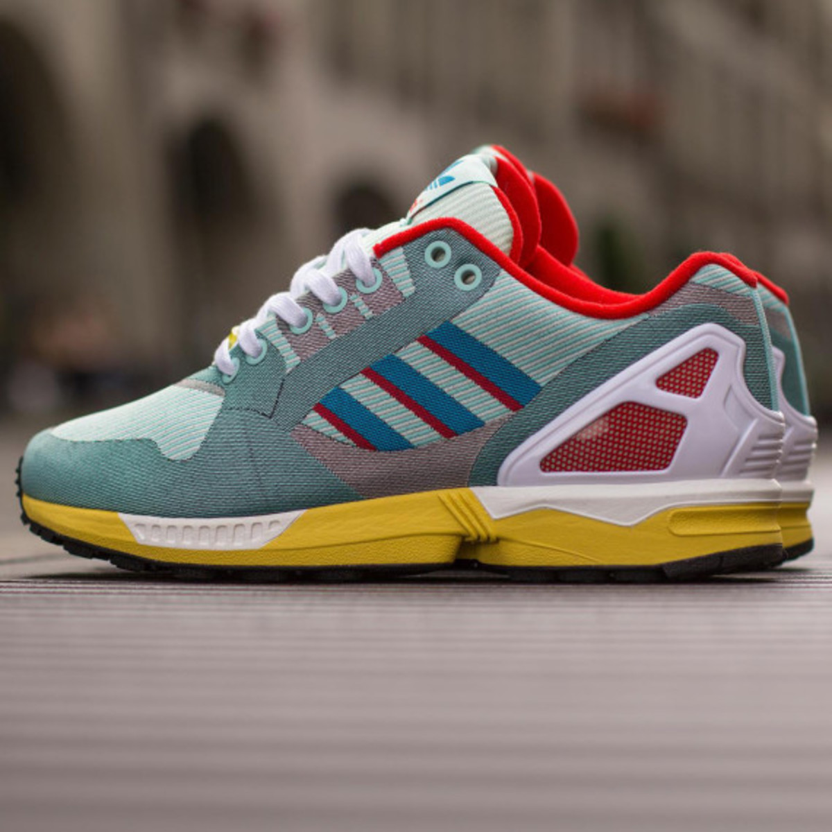 """adidas ZX Flux 9000 Weave OG – """"Hydra""""   Re-Stock Available Now - 6"""
