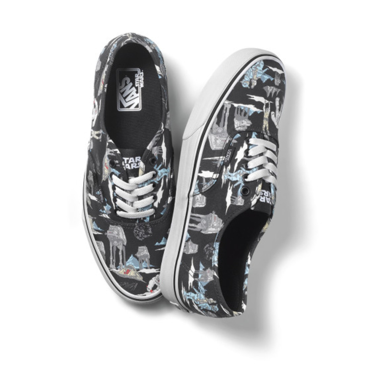 Star Wars x VANS – Holiday 2014 Collection - 6