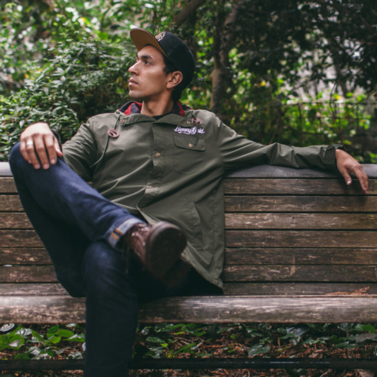 Benny Gold - Holiday 2014 Collection Lookbook - 14