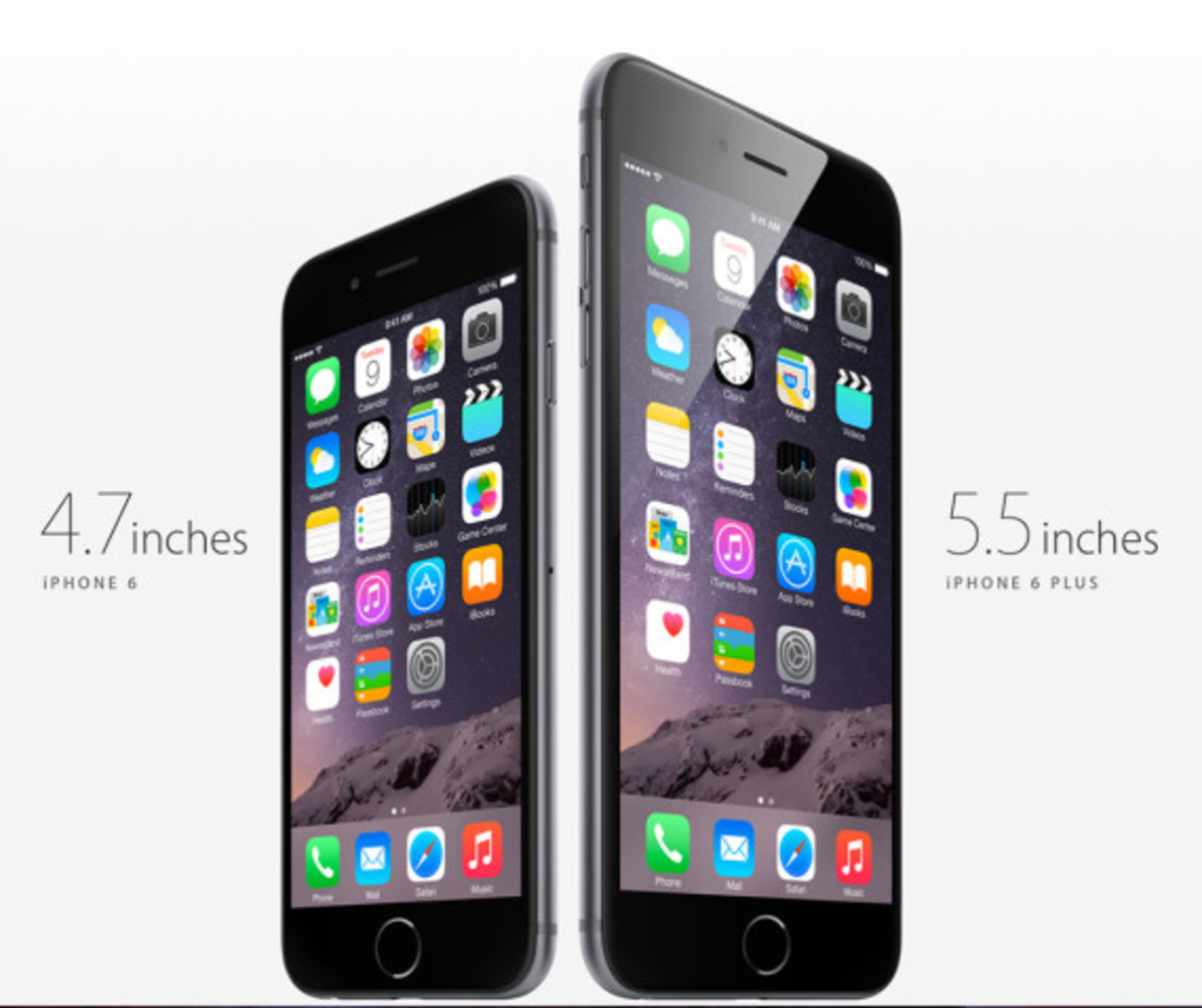 Apple iPhone 6 and iPhone 6 Plus | Available Now - 4