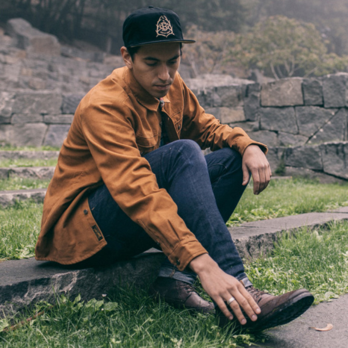 Benny Gold - Holiday 2014 Collection Lookbook - 12