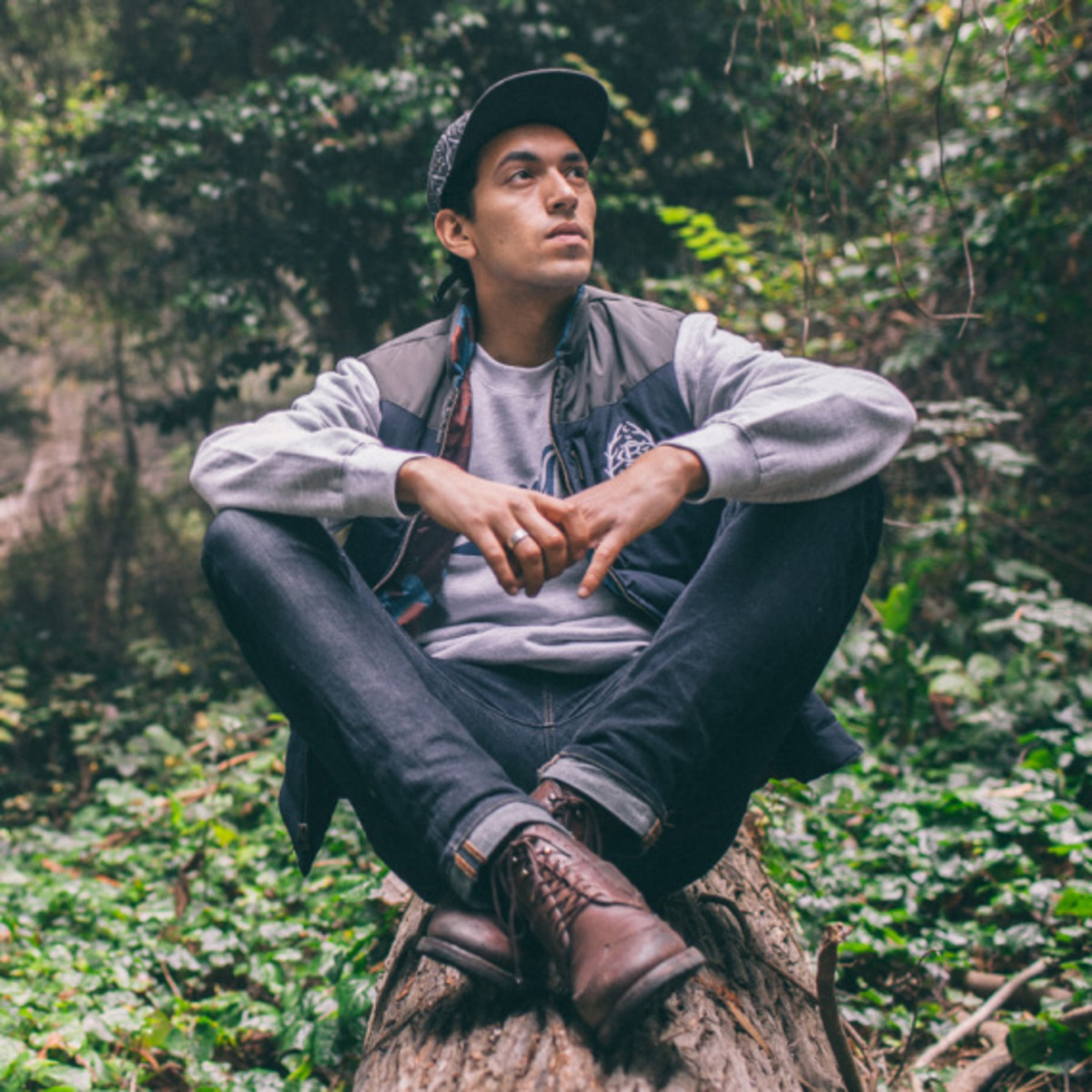 Benny Gold - Holiday 2014 Collection Lookbook - 8