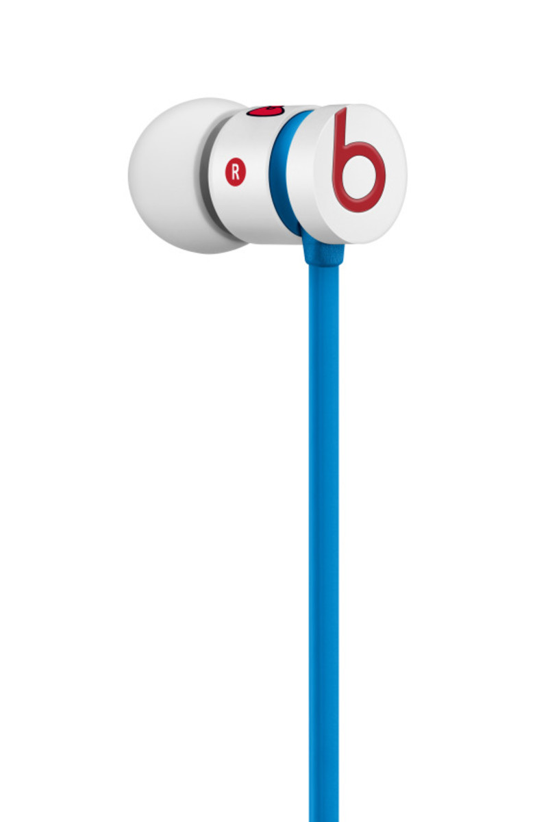 Beats by Dr. Dre x Hello Kitty - 40th Anniversary urBeats Earphones - 17