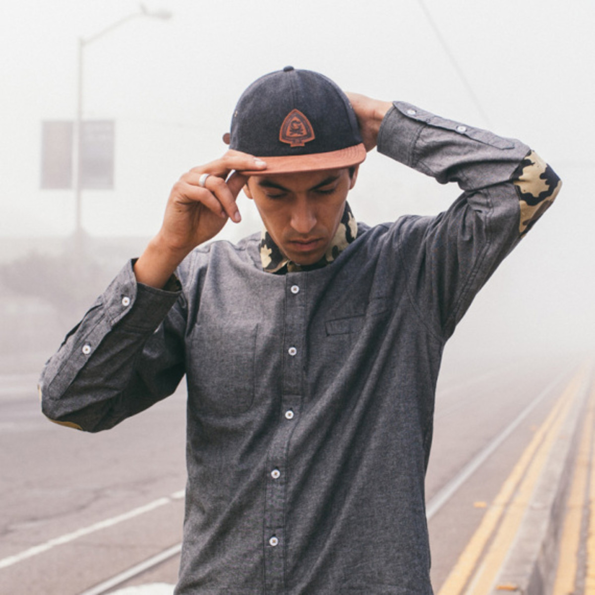 Benny Gold - Holiday 2014 Collection Lookbook - 0