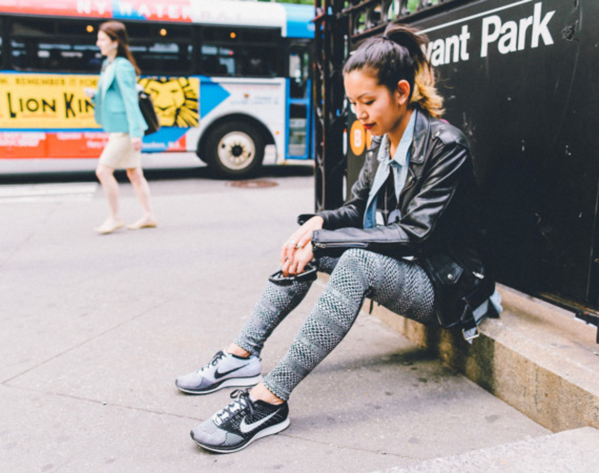 The Style of Anna Sian | New York, USA - 9