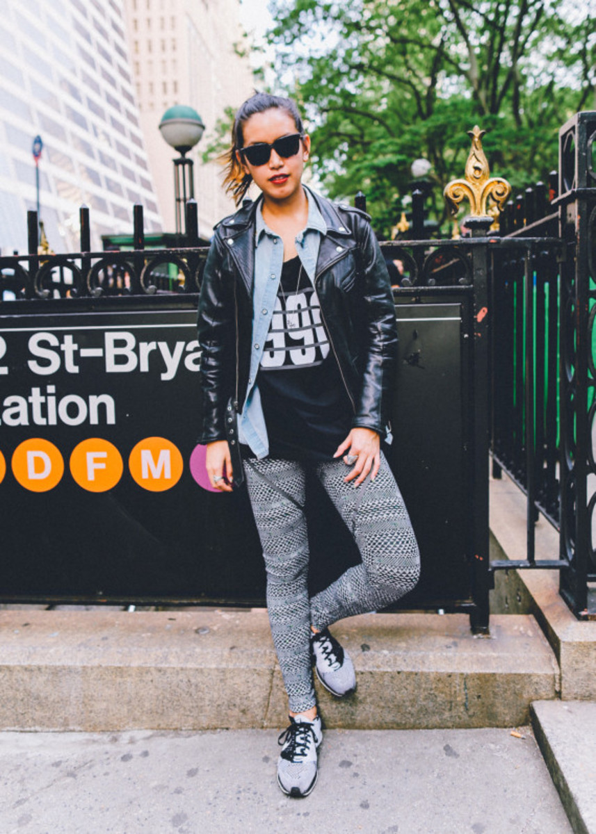The Style of Anna Sian | New York, USA - 6