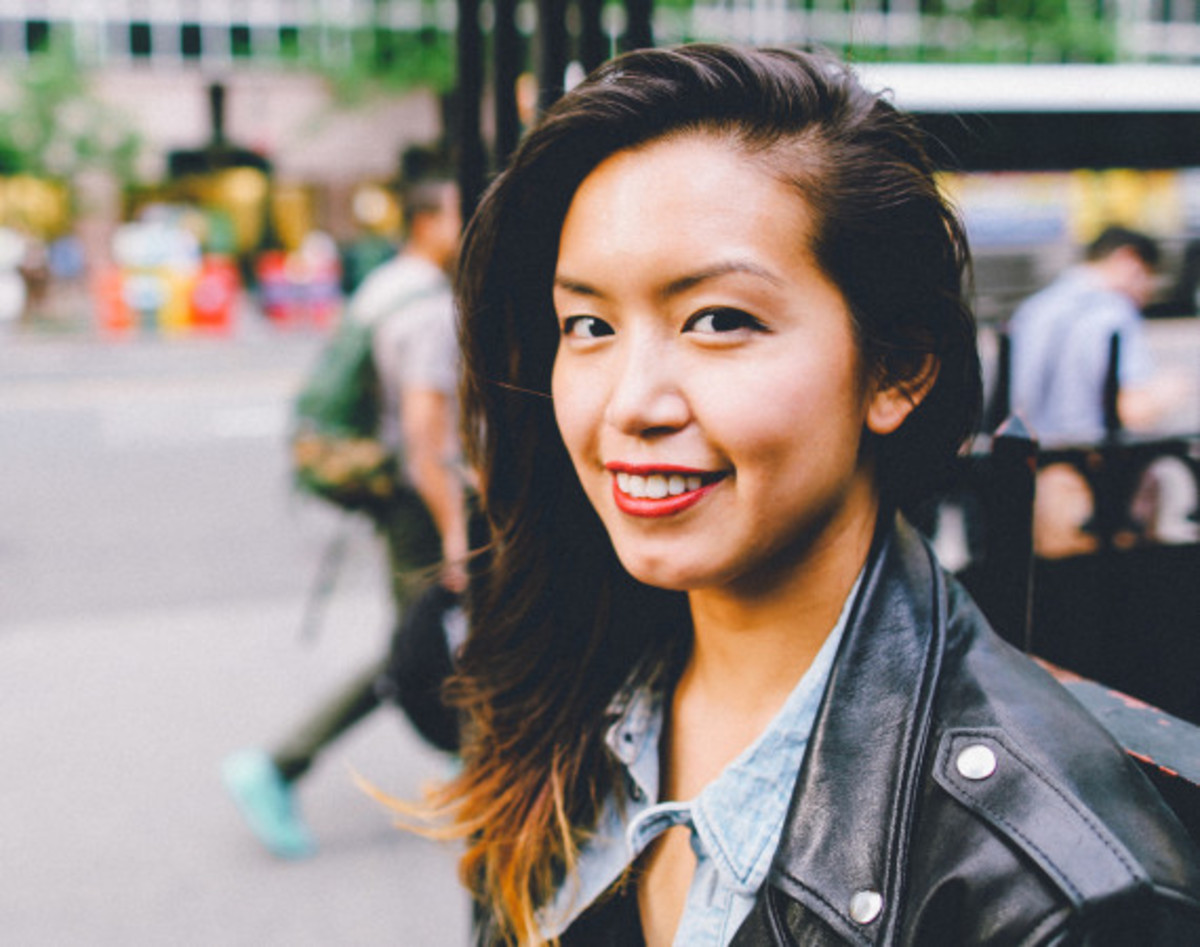 The Style of Anna Sian | New York, USA - 13