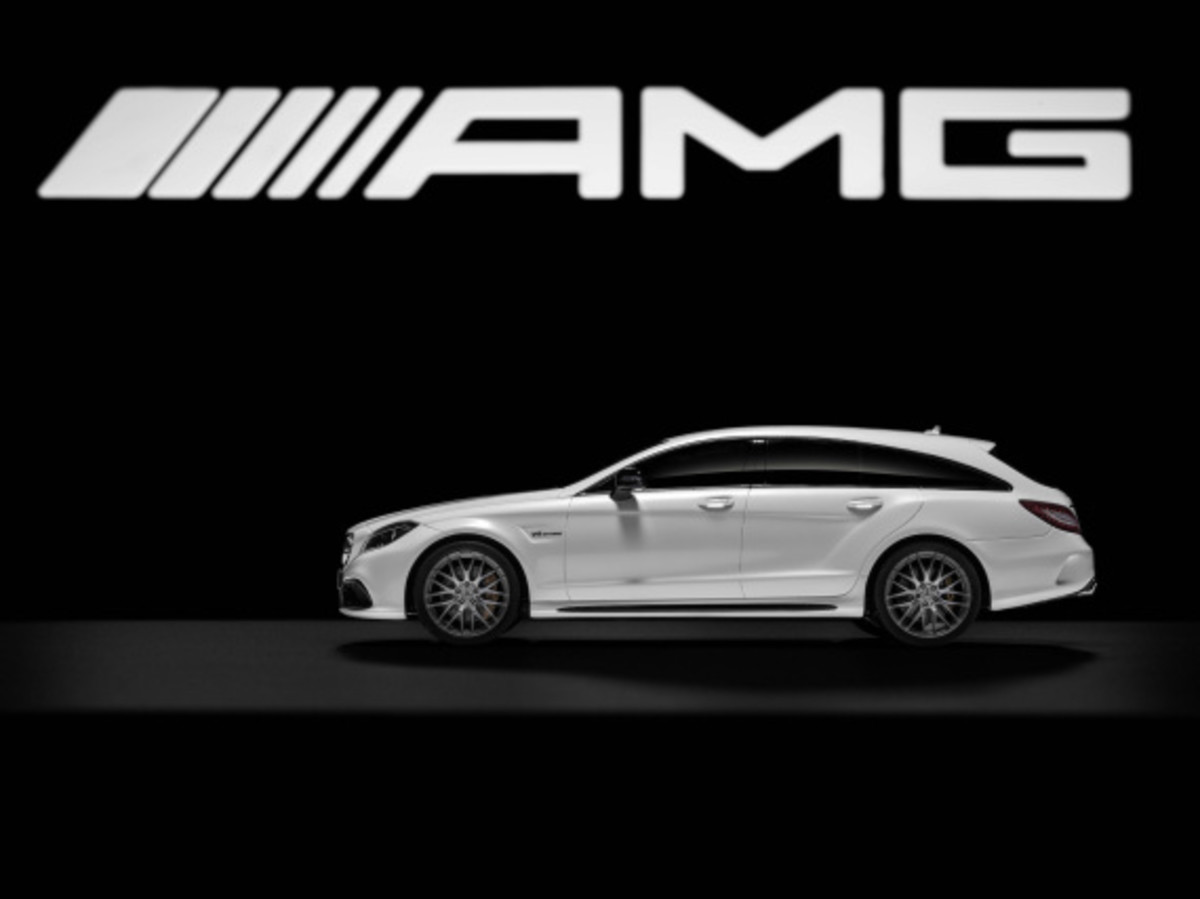 "Mercedes AMG - Limited Edition ""White Series"" Scale Model Cars - 14"