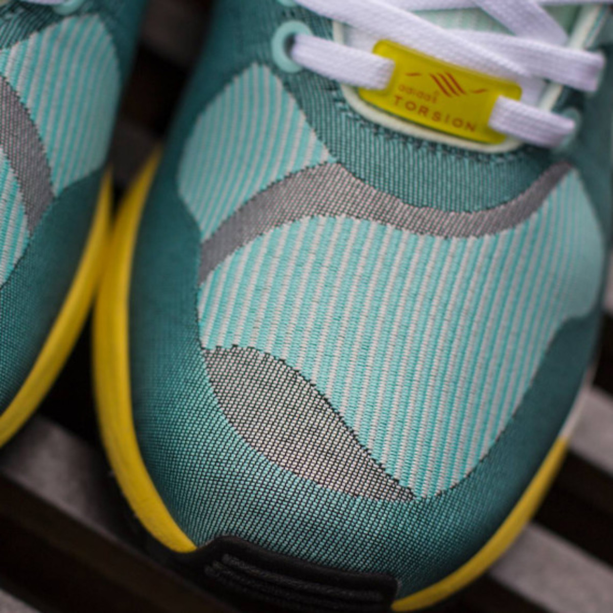 """new product 38c2e 89c59 adidas ZX Flux 9000 Weave OG – """"Hydra"""" 
