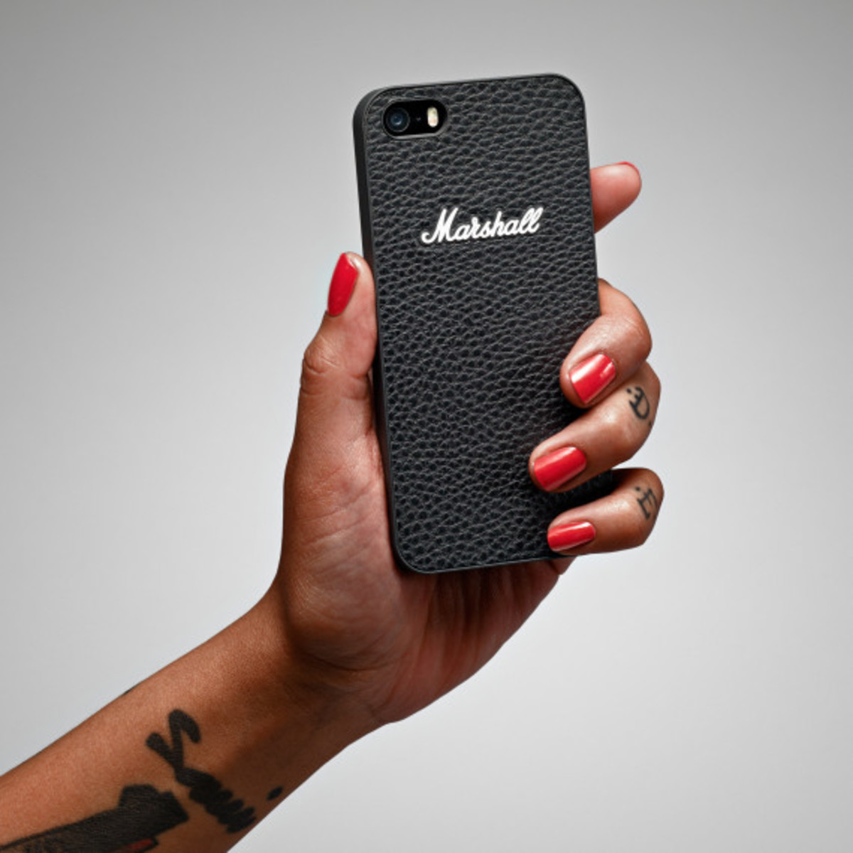 Marshall Phone Case - For Apple iPhone 5/5S & Samsung Galaxy S4 - 1