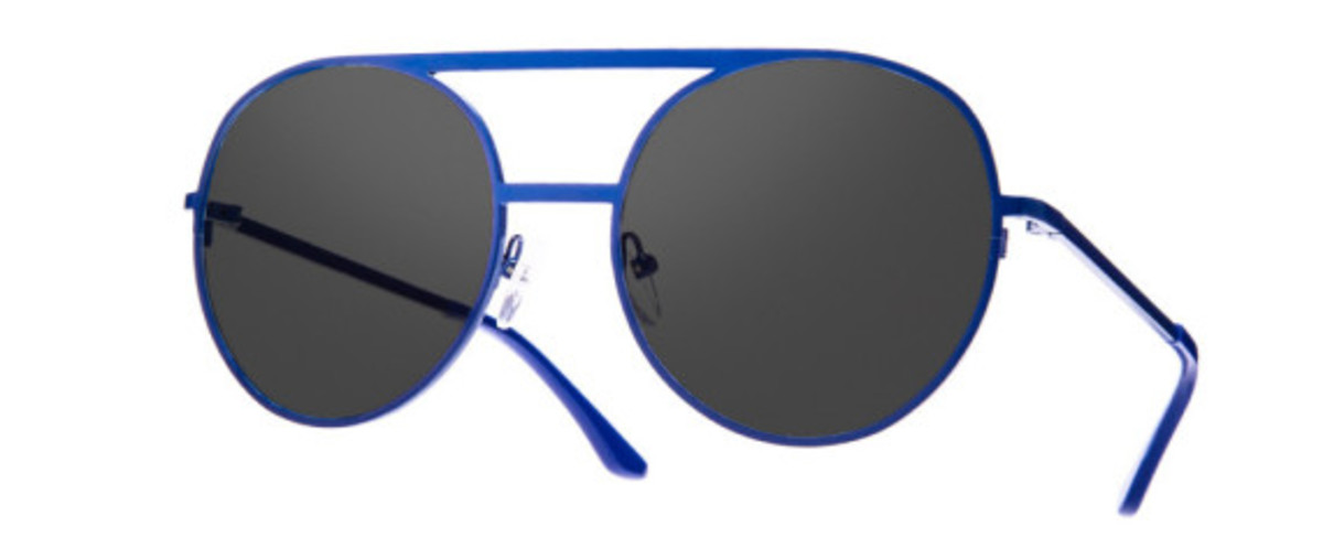 Westbrook Frames by Russell Westbrook - Sunglasses Collection | Available Now - 9