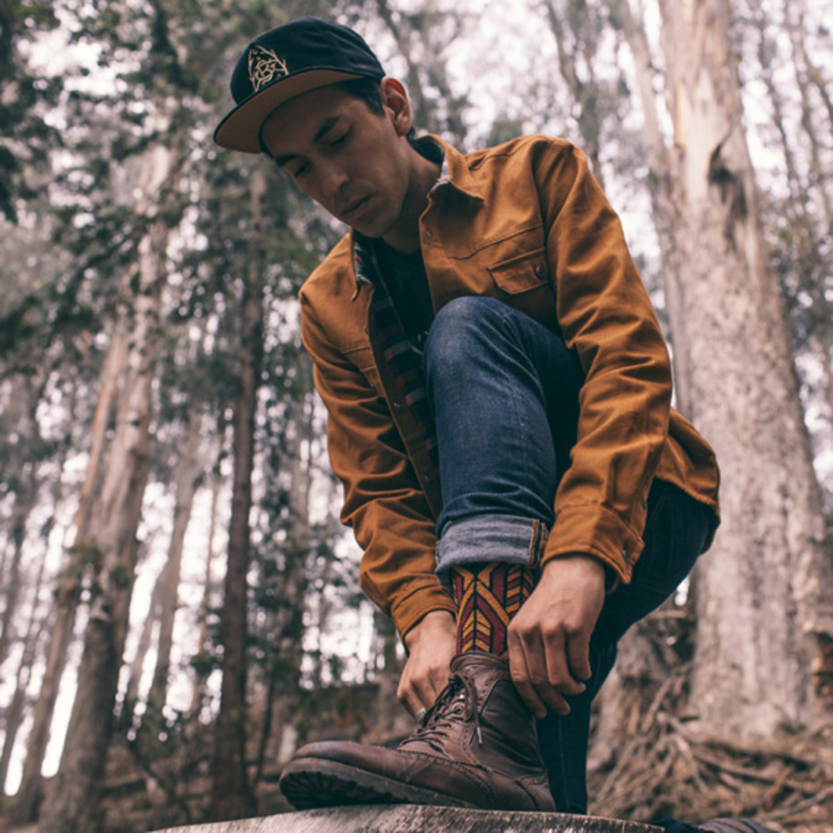 Benny Gold - Holiday 2014 Collection Lookbook - 16