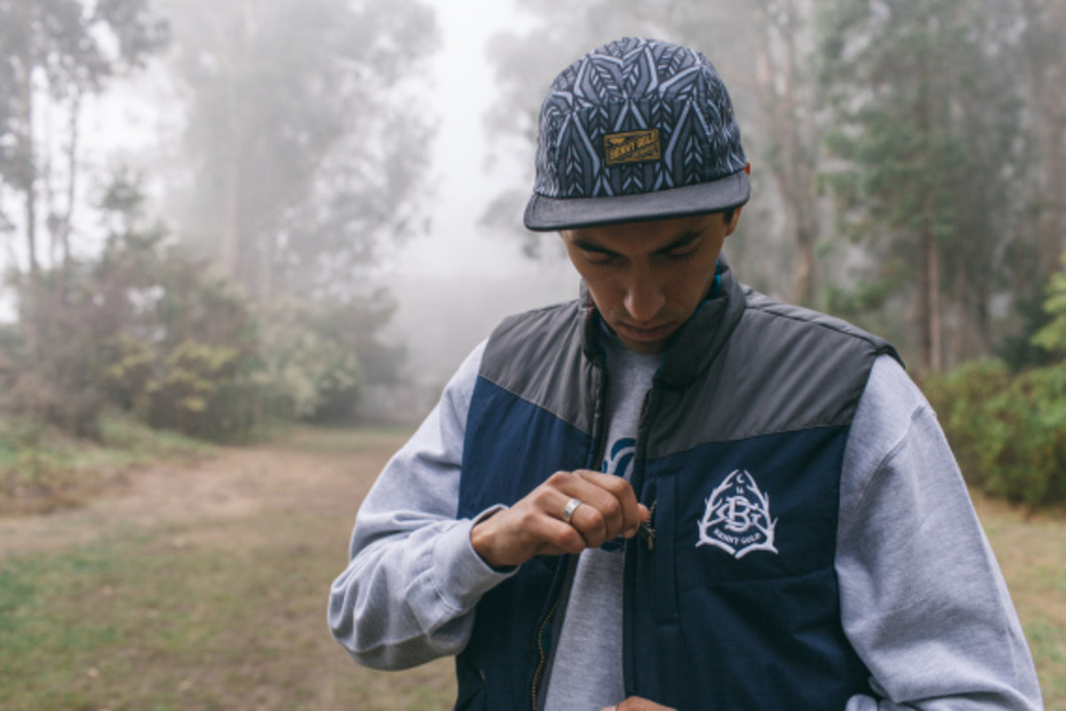Benny Gold - Holiday 2014 Collection Lookbook - 3