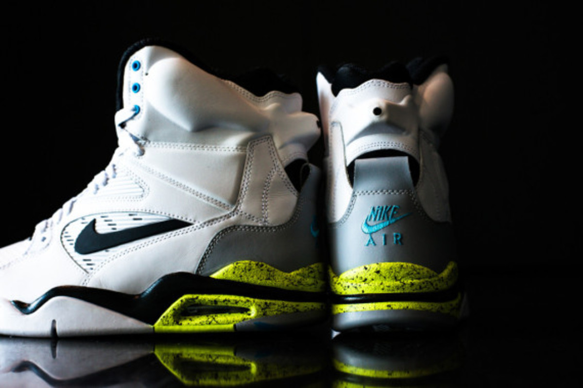 """Nike Air Command Force – """"Billy Hoyle""""   Release Reminder - 11"""