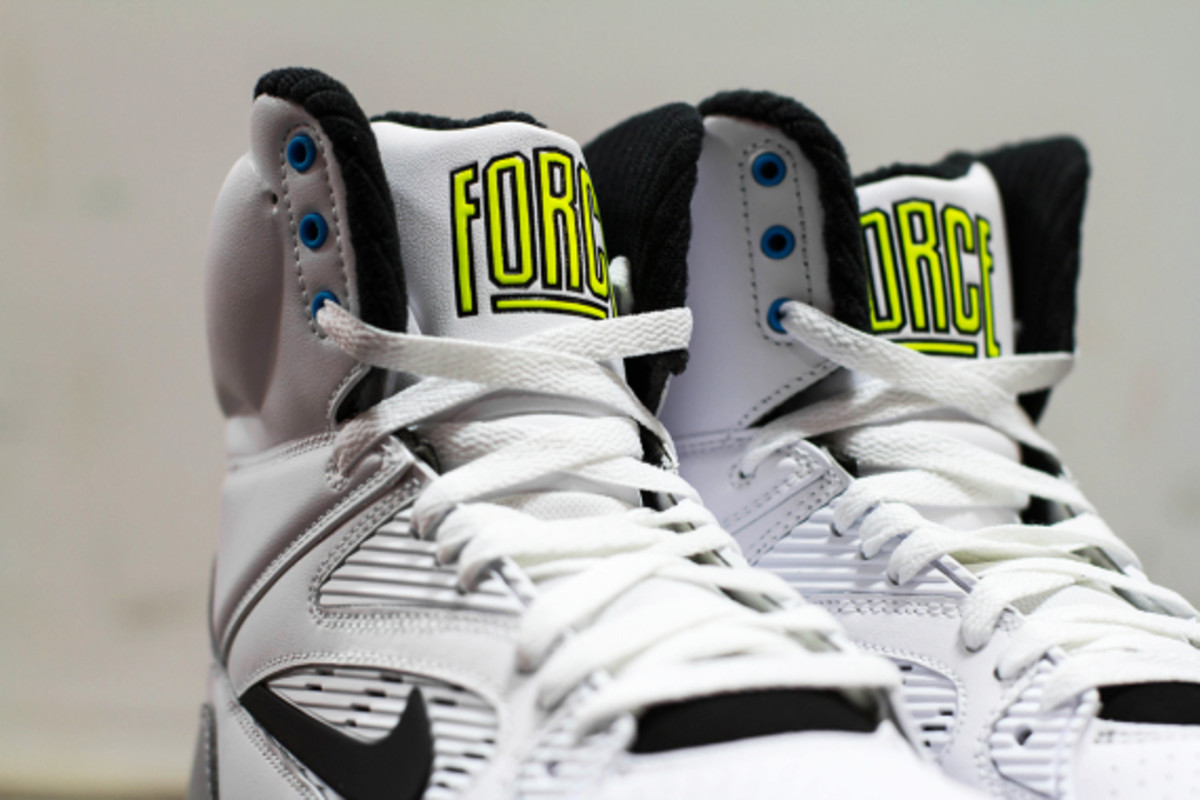 "Nike Air Command Force – ""Billy Hoyle"" 