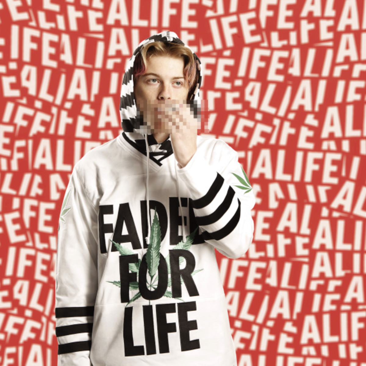 ALIFE - Holiday 2014 Collection Lookbook - 3