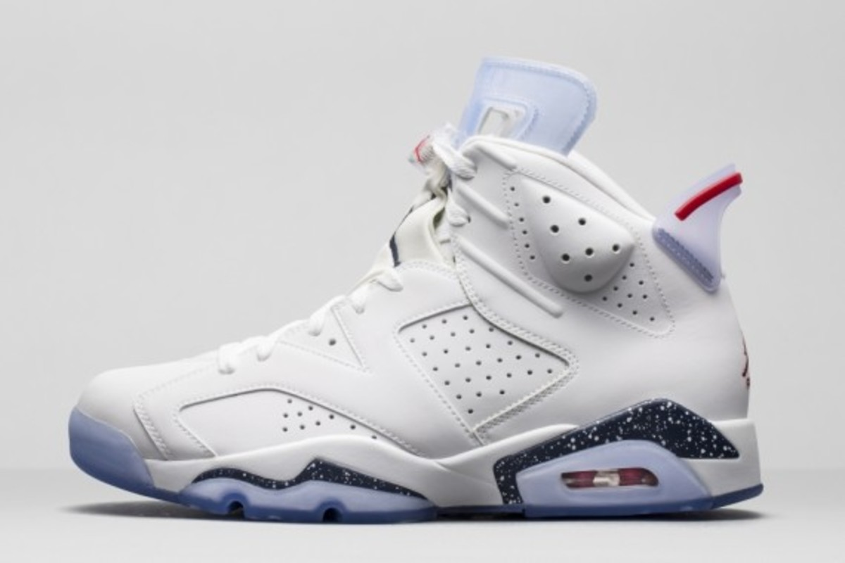 "Air Jordan 6 ""First Championship"" - Will Not Be Available To The Public - 2"
