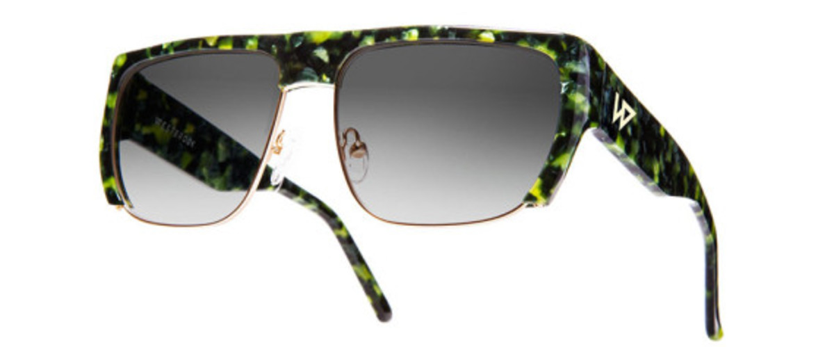 Westbrook Frames by Russell Westbrook - Sunglasses Collection | Available Now - 30