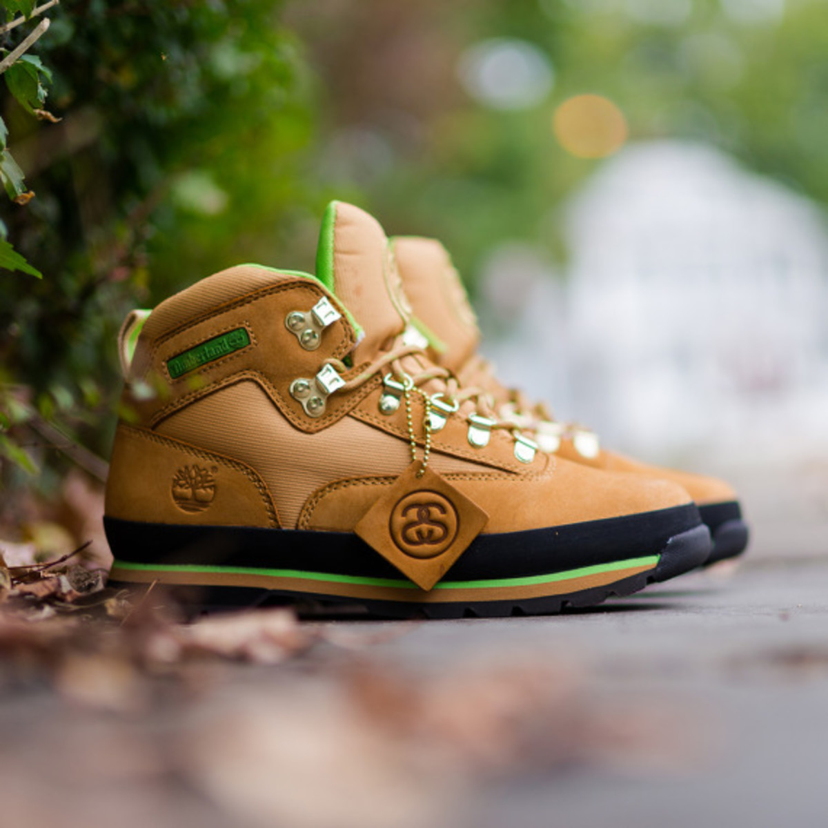 Stussy for Timberland – Euro Hiker Boots | Available Now - 0
