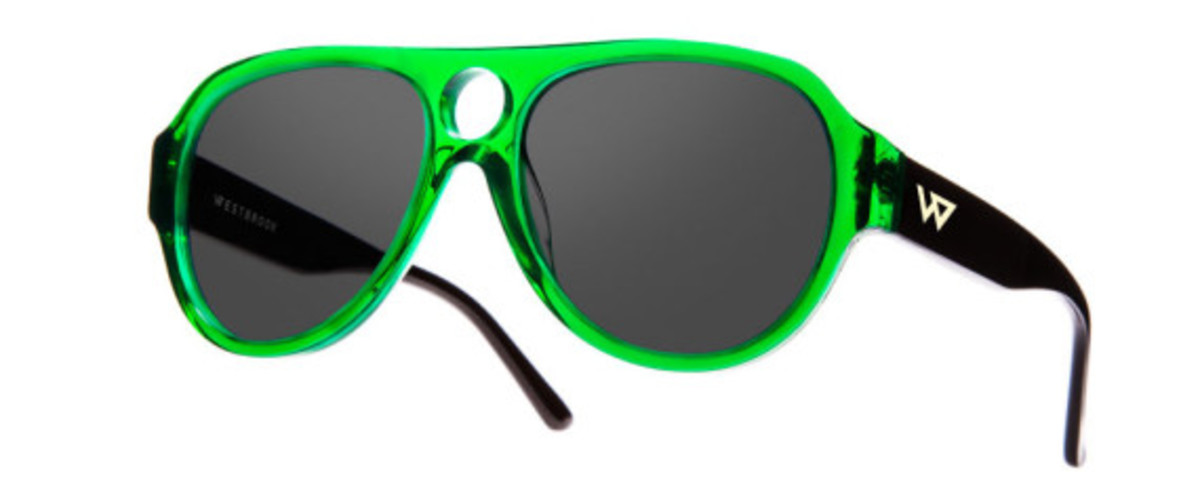 Westbrook Frames by Russell Westbrook - Sunglasses Collection | Available Now - 15